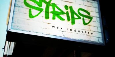 Strips Wax Industry